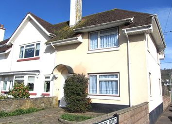 Thumbnail 2 bed terraced house to rent in Temple Street, Sidmouth