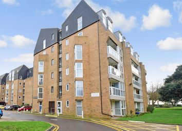 Thumbnail 1 bed flat for sale in Sandgate Road, Folkestone, Kent