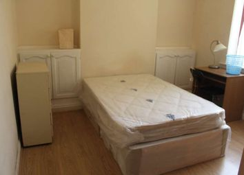 Thumbnail 5 bedroom terraced house to rent in Thesiger Street, Cathays, Cardiff