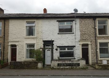 Thumbnail 2 bed terraced house to rent in Sudell Road, Darwen