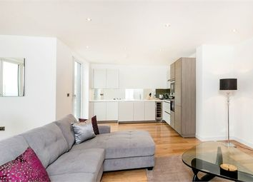 Thumbnail 2 bedroom flat to rent in Glenthorne Road, London