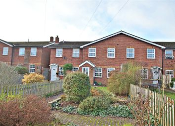 Thumbnail 3 bed terraced house to rent in Grafton House, High Street, Chinnor