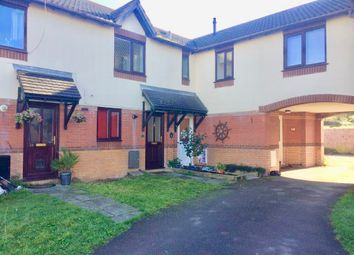 Thumbnail 2 bed terraced house to rent in Acacia Avenue, Porthcawl