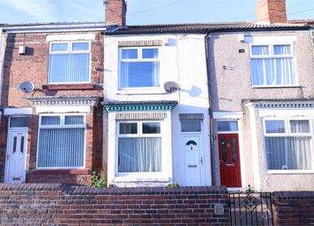 Thumbnail 2 bedroom terraced house for sale in Badsley Moor Lane, Clifton, Rotherham, South Yorkshire