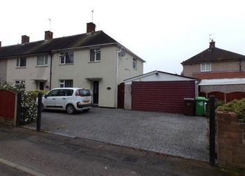 3 bed end terrace house for sale in Swansdowne Drive, Clifton, Nottingham, Nottinghamshire NG11