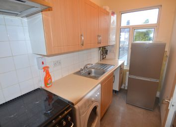 Thumbnail 2 bed flat to rent in Durants Road, Middlesex