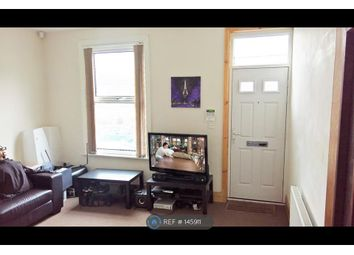 Thumbnail 6 bed terraced house to rent in Woodsley Road, Leeds