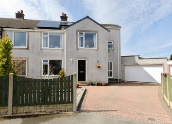 Thumbnail 3 bed semi-detached house for sale in Pinewoods, Gilgarran, Workington