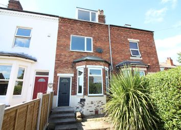 Thumbnail 3 bed terraced house for sale in Cyprus Terrace, Garforth, Leeds