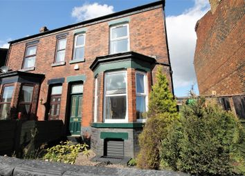 Thumbnail 3 bedroom semi-detached house for sale in Parrin Lane, Eccles, Manchester