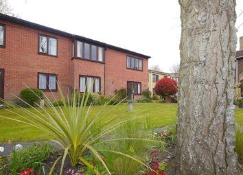 Thumbnail 1 bed flat for sale in Homeforde House, Grigg Lane, Brockenhurst, Hampshire