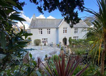 Thumbnail Detached house for sale in Abbotsham, Bideford