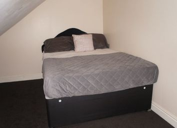 Thumbnail 1 bed terraced house to rent in Room 6, 50 Kings Road, Birmingham