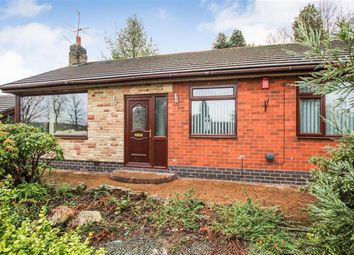 Thumbnail 3 bed bungalow to rent in Basnetts Wood, Endon