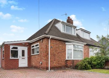 2 bed semi-detached house for sale in Humber Crescent, St. Helens WA9