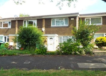 Thumbnail 2 bed property to rent in Hildenborough Crescent, Maidstone