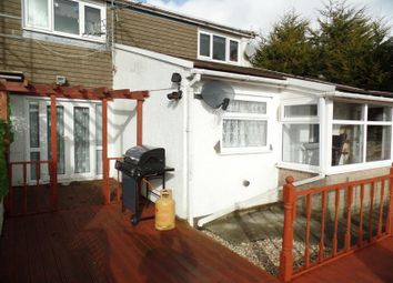 Thumbnail 2 bed end terrace house for sale in Hillcrest, Penydarren, Merthyr Tydfil