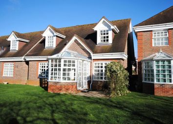 Thumbnail 2 bed bungalow for sale in 4 Priestland Gardens, Castle Village, Berkhamsted, Hertfordshire