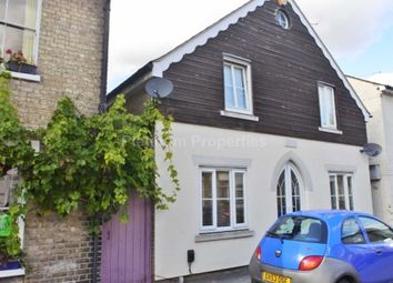 Thumbnail 4 bed detached house to rent in Cockburn Street, Cambridge