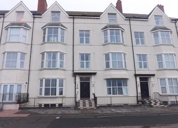 Thumbnail 2 bedroom flat to rent in 48-49 West Parade, Rhyl