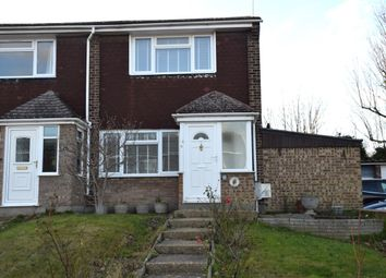 Thumbnail 2 bedroom property to rent in Rutland Close, Dartford