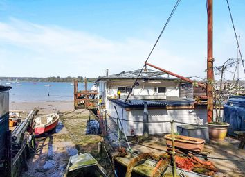3 bed houseboat for sale in Pinmill, Ipswich IP9