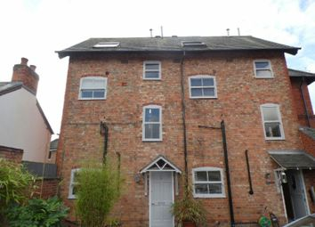 Thumbnail 4 bed semi-detached house to rent in Chapel Street, Blaby, Leicester