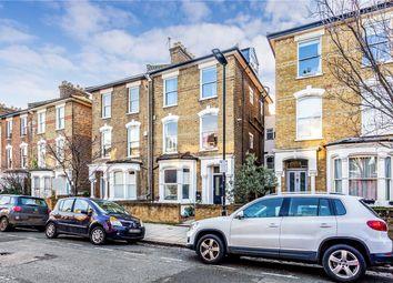 Wilberforce Road, London N4. 3 bed flat for sale