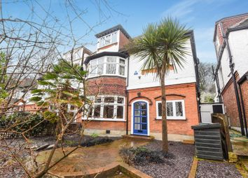 Thumbnail 5 bed semi-detached house for sale in Southwood Lawn Road, Highgate N6,
