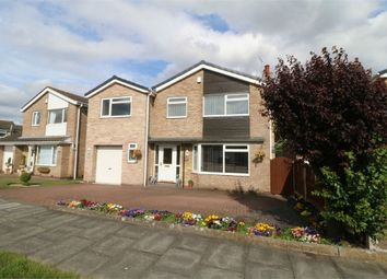 Thumbnail 5 bedroom detached house for sale in Stoops Lane, Bessacarr, Doncaster, South Yorkshire