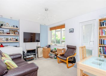 Thumbnail 1 bed flat for sale in Tudor Court, King Henrys Walk, London
