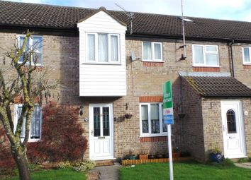 Thumbnail 3 bed terraced house for sale in Avebury Road, Chippenham