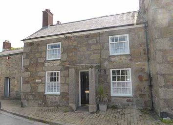 Thumbnail 3 bed property to rent in Churchtown, Illogan, Redruth