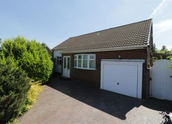 Thumbnail 2 bed detached house for sale in Chestnut Avenue, Wath-Upon-Dearne, Rotherham