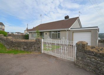 Thumbnail 2 bed detached bungalow for sale in Lansdown Walk, Bream, Lydney