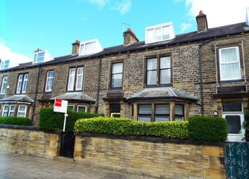 Thumbnail 4 bed terraced house for sale in Skircoat Green Road, Halifax, West Yorkshire