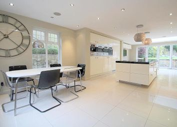 Thumbnail 5 bedroom detached house to rent in Colley Manor Drive, Reigate