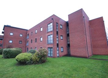 Thumbnail 2 bed flat for sale in Hartley Court, Etruria, Stoke-On-Trent