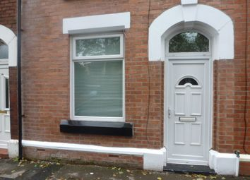 Thumbnail 2 bed terraced house to rent in Earle Street, Ashton-Under-Lyne