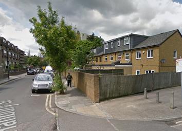 Thumbnail 4 bed flat to rent in Hanbury Street, Brick Lane