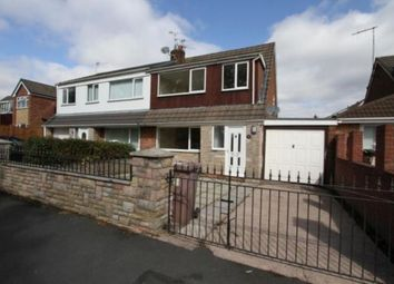 Thumbnail 3 bed semi-detached house for sale in Hamilton Road, Ashton-In-Makerfield, Wigan