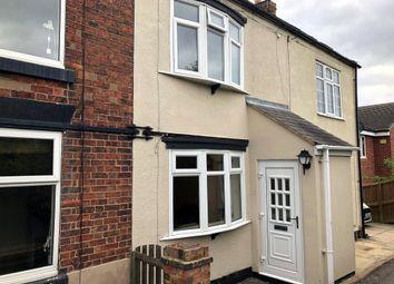 Thumbnail 3 bed terraced house for sale in Jessop Street, Codnor, Ripley