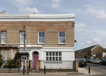Maxted Road, Peckham Rye SE15. 2 bed maisonette for sale