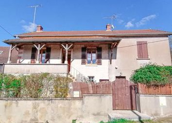 Thumbnail 4 bed property for sale in Cluny, Saône-Et-Loire, France