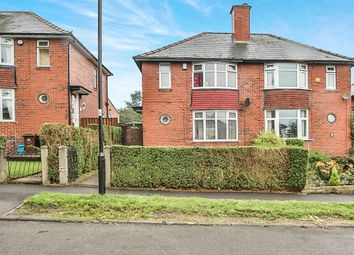 Thumbnail 3 bed semi-detached house for sale in Thorpe House Rise, Sheffield, South Yorkshire