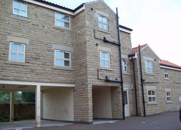 Thumbnail 2 bed flat to rent in Gardiners Court, Mansfield Woodhouse, Nottinghamshire