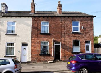 Thumbnail 2 bed terraced house for sale in Moxon Street, Outwood, Wakefield