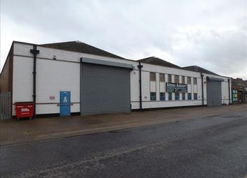 Thumbnail Light industrial for sale in Units 5-6, King Edward Street, Grimsby, North East Lincolnshire