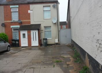 Thumbnail 2 bedroom flat to rent in Stoney Stanton Road, Foleshill
