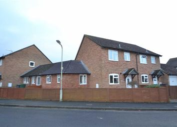 Thumbnail 3 bedroom semi-detached house for sale in Sayers Close, Newbury, Berkshire